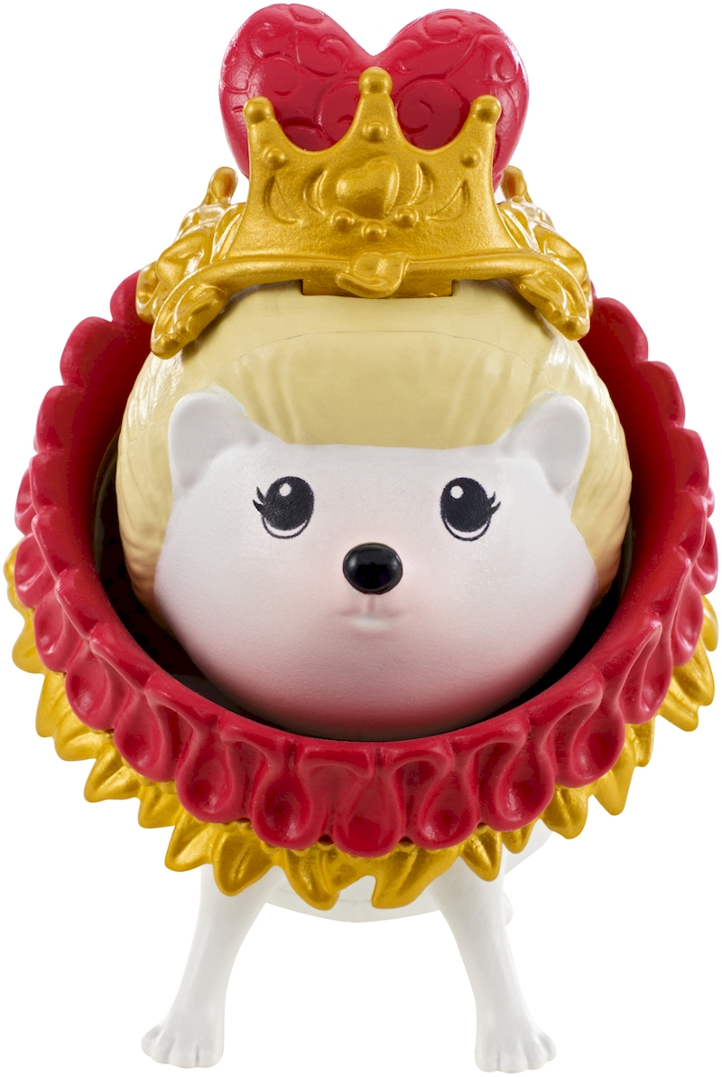 Hedgehog Pet Price >> Ever After High™ Bobble-Head Pet: Hedgehog Shuffle! - Shop Ever After High Fashion Dolls ...