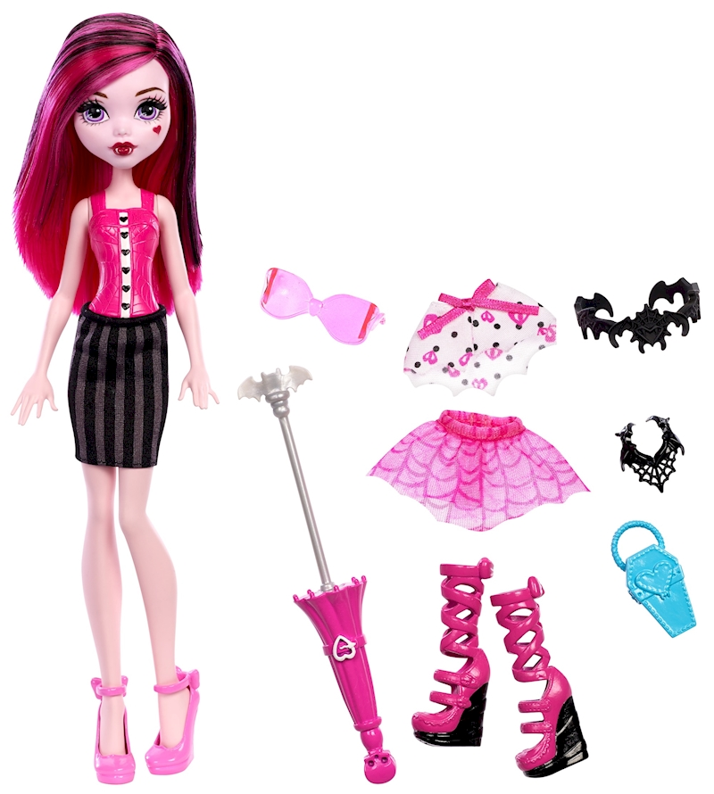 Draculaura Toys R Us