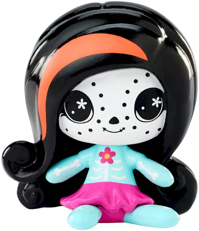 Monster High Mini Glow In The Dark Skelita - Monster High Puppen ...