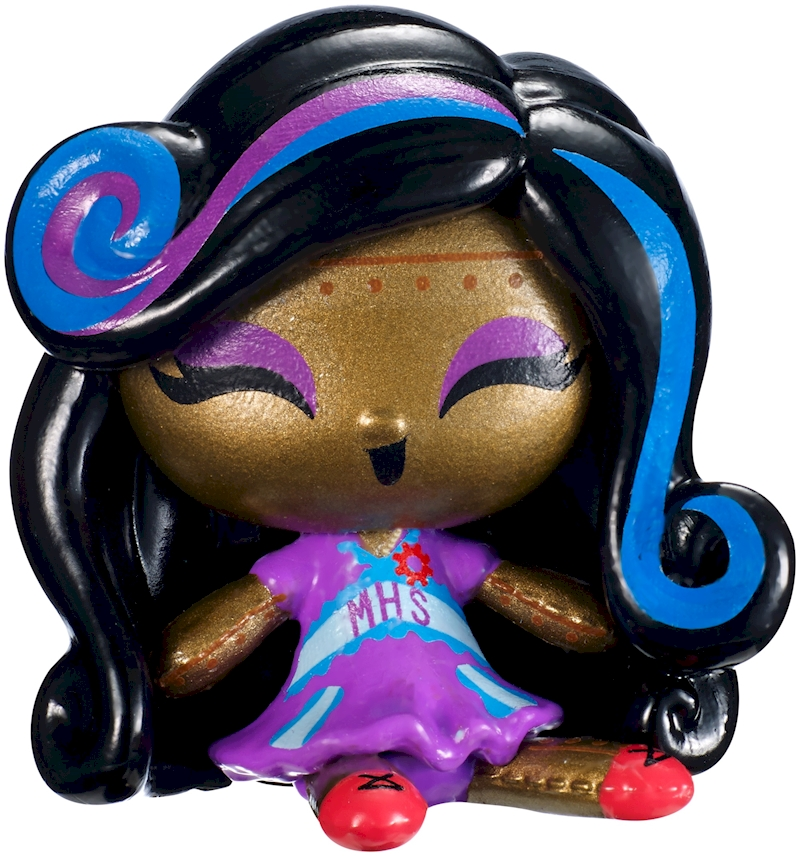 Athlete robecca steam shop monster high doll - Robecca monster high ...