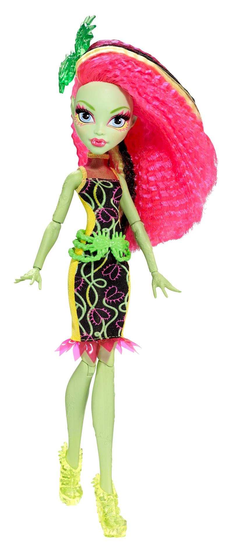Venus Mcflytrap Doll Monster High™...