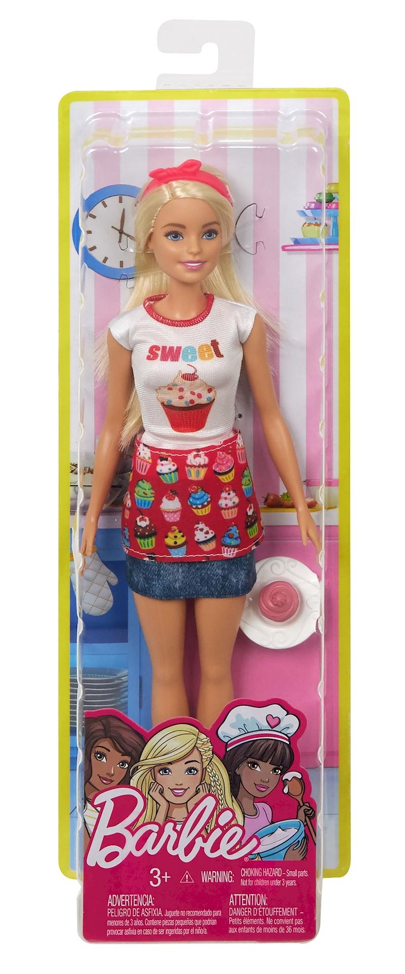 barbie doll - Barbie Fe