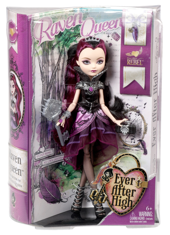 ever after high� raven queen� doll shop ever after high