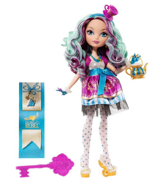 Ever After High Toys R Us : Ever after high™ madeline hatter™ doll shop