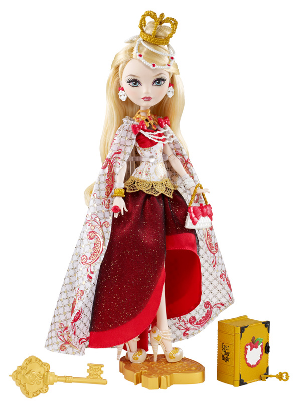 - Shop Ever After High Fashion Dolls, Playsets & Toys ...