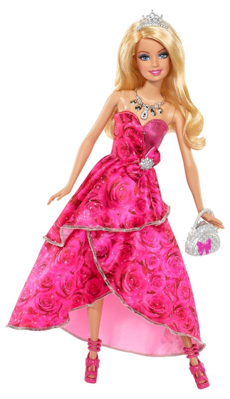 Acheter les essentiels contes de f es - Barbie en princesse ...