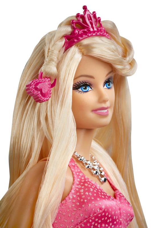 Groovy Barbie Cut 39N Style Princess Doll Short Hairstyles For Black Women Fulllsitofus