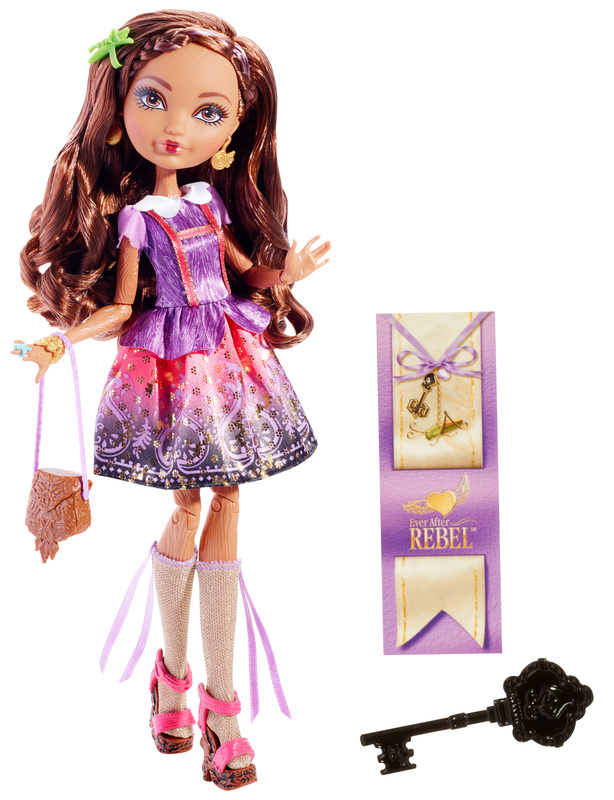 EVER AFTER HIGH™ Cedar Wood™ Doll - Shop Ever After High ...