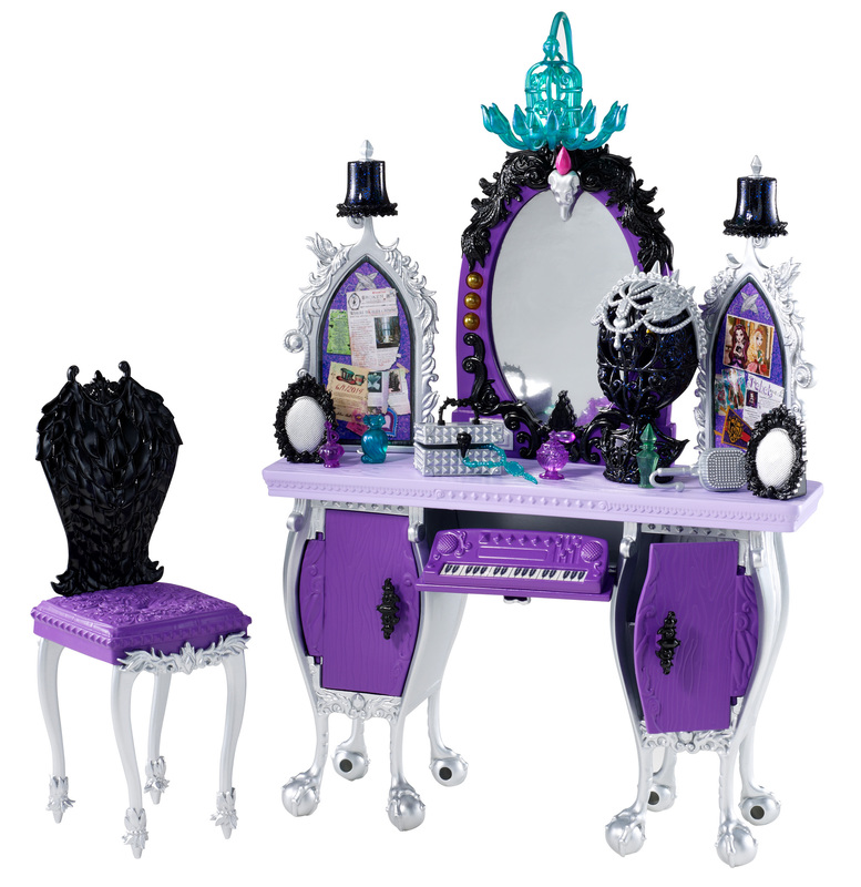 EVER AFTER HIGH™ Destiny Vanity™ Dorm Accessory - Shop ...
