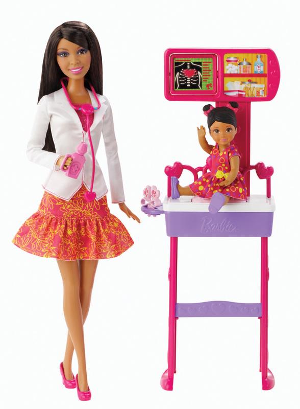 barbie careers - photo #3