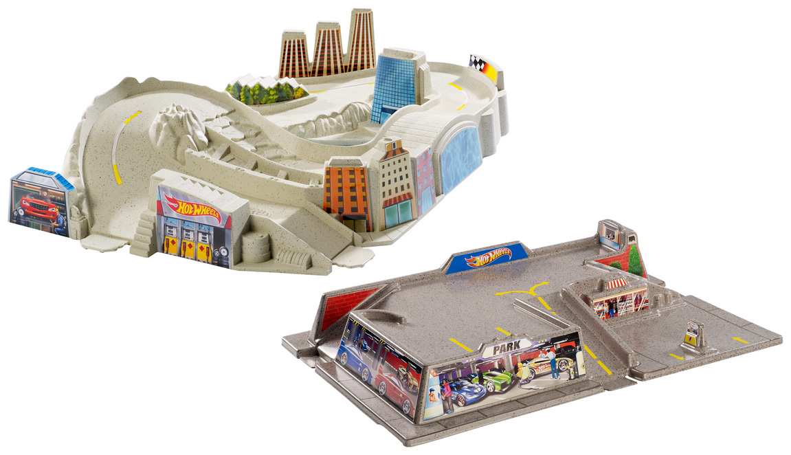 spiele hot wheels