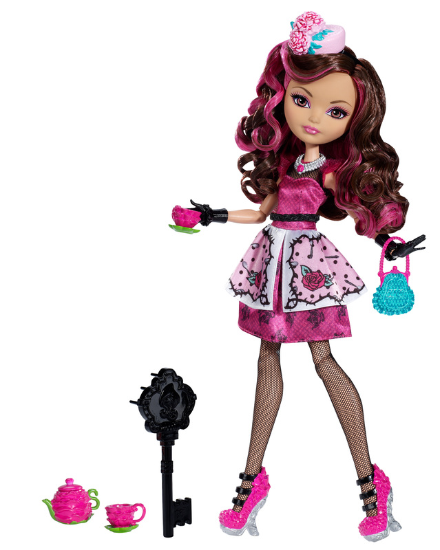 Ever After High Hat Tastic Party Briar Beauty Doll Shop Ever