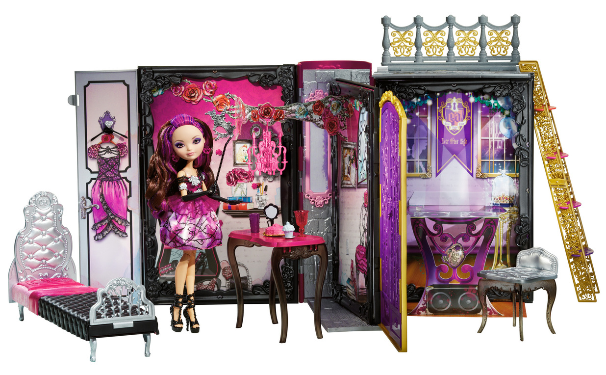 Shop ever after high fashion dolls playsets toys for Muebles de monster high