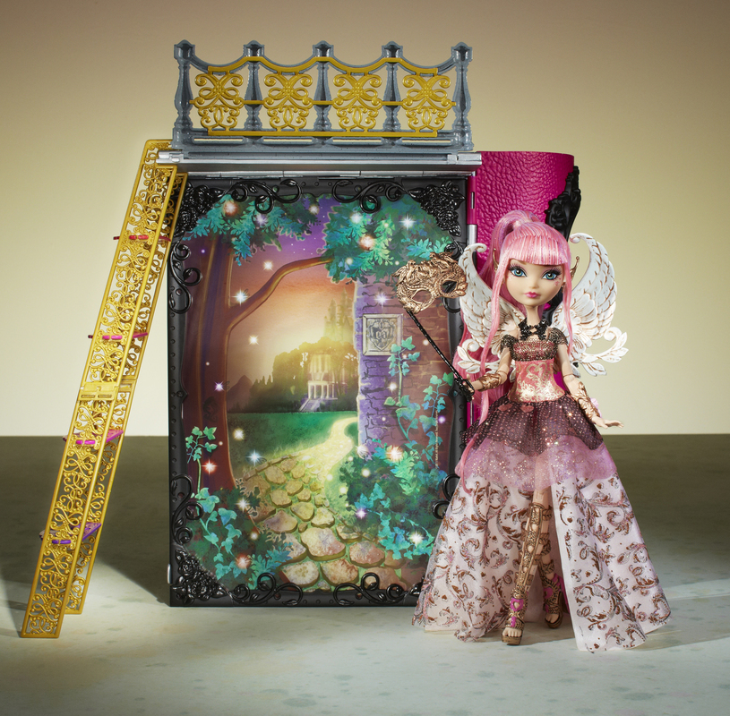EVER AFTER HIGH Thronecoming Briar Beauty Book - Shop Ever ... Ever After High Dolls Briar Beauty Thronecoming