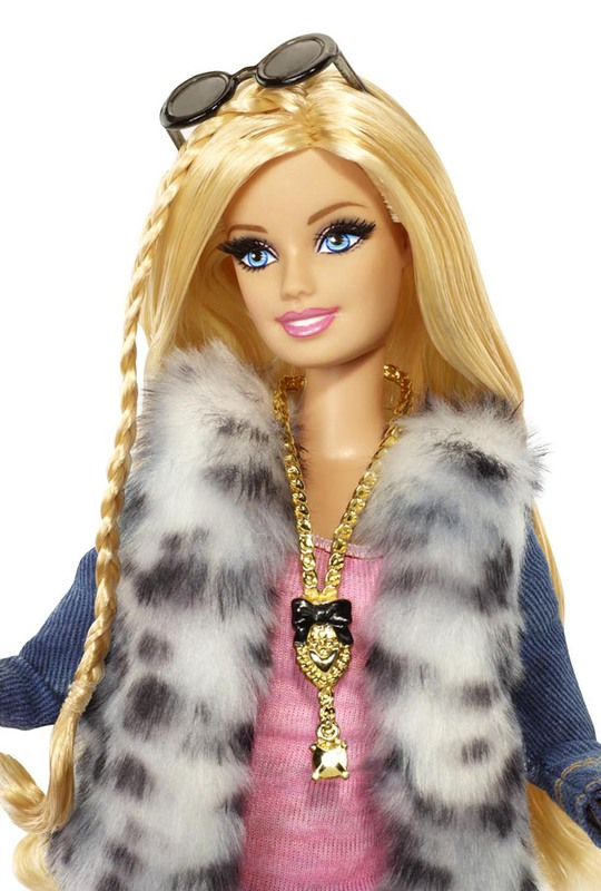 amies barbie rock n royal