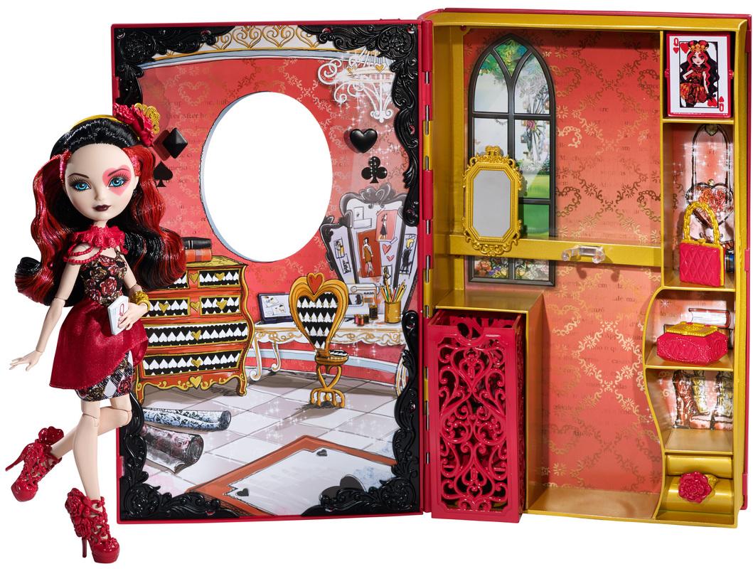 Puppen Mattel Ever After High 2er Puppen Geschenkset Sonstige