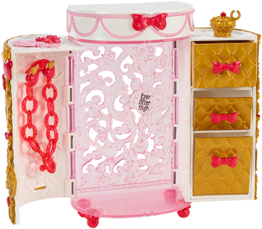 EVER AFTER HIGH™ Apple Whiteu0027s™ Jewelry Box   Shop Ever After High Fashion  Dolls, Playsets U0026 Toys | Ever After High