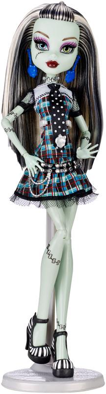 Frankie stein original doll