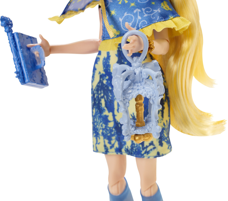 Ever After High™ Through The Woods™ Blondie Lockes™ Doll ...