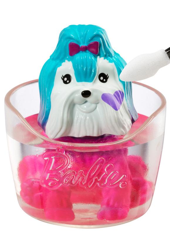 barbie water games