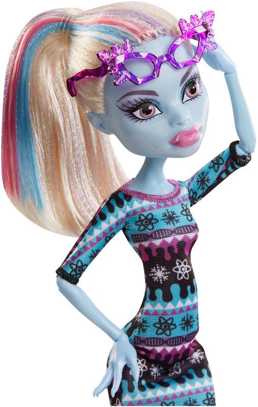 monster high geek shriek abbey bominable doll shop monster high doll accessories playsets toys monster high