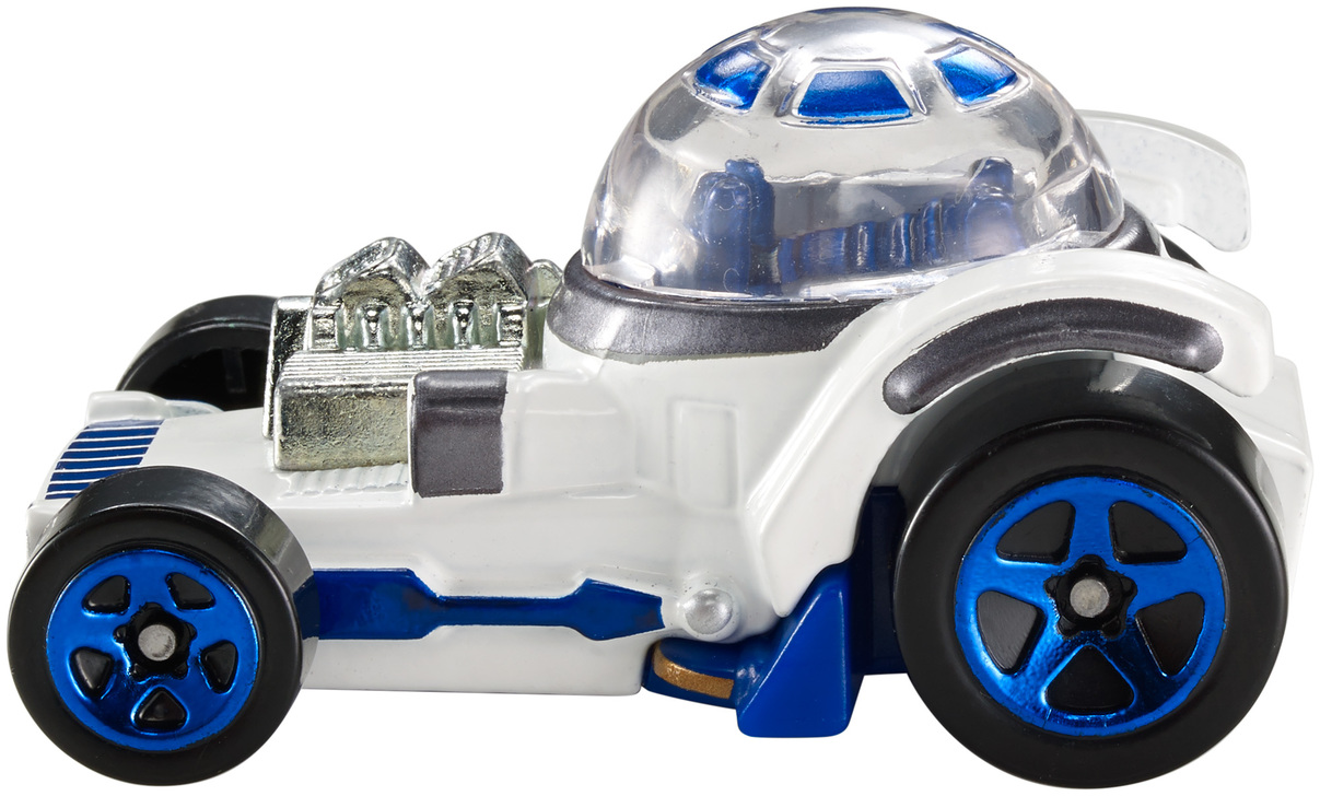hot wheels star wars r2 d2 character car shop hot wheels cars trucks race tracks hot wheels