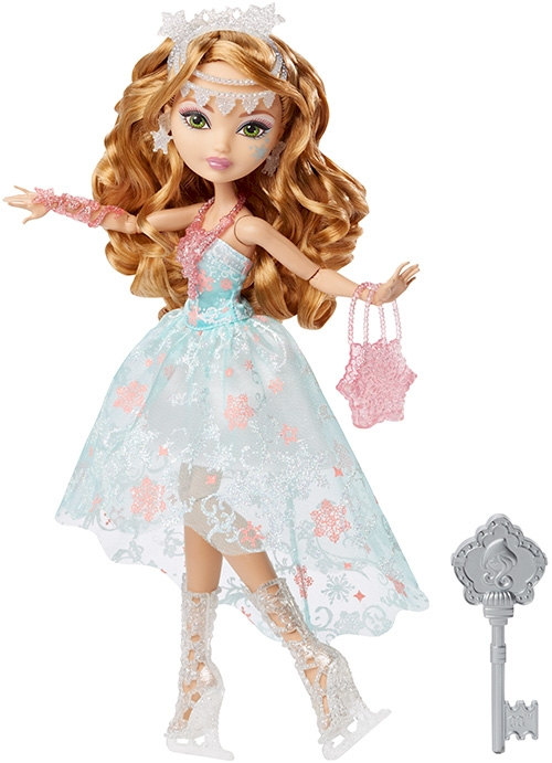 Ever After High® Fairest on Ice™ Ashlynn Ella™