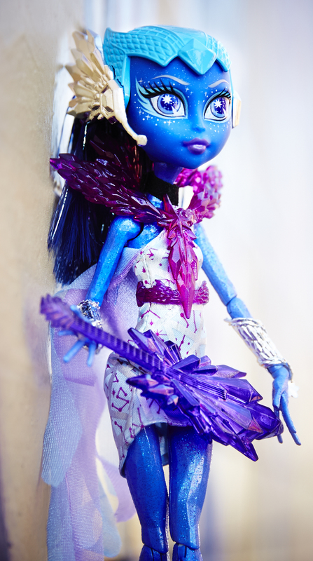 monster high boo york dukker