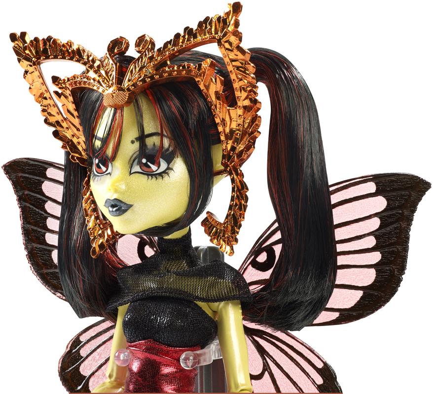 boo york monster high dolls