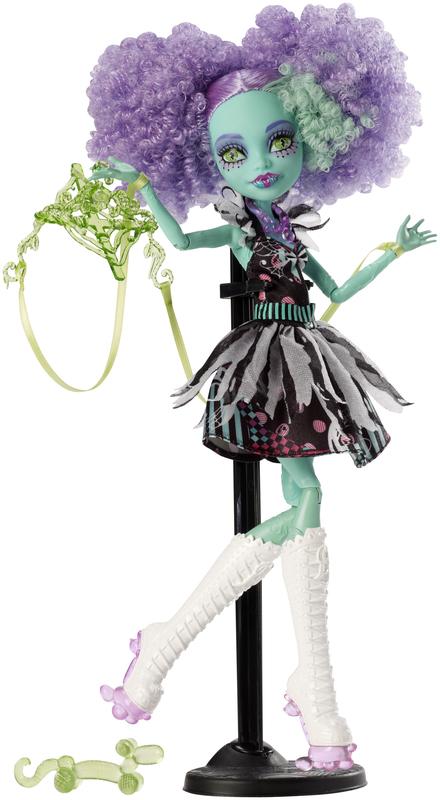 monster high174 freak du chic� honey swamp174 doll shop