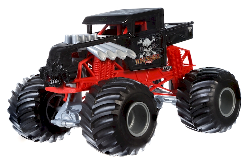 monster truck hot wheels storage bing images. Black Bedroom Furniture Sets. Home Design Ideas
