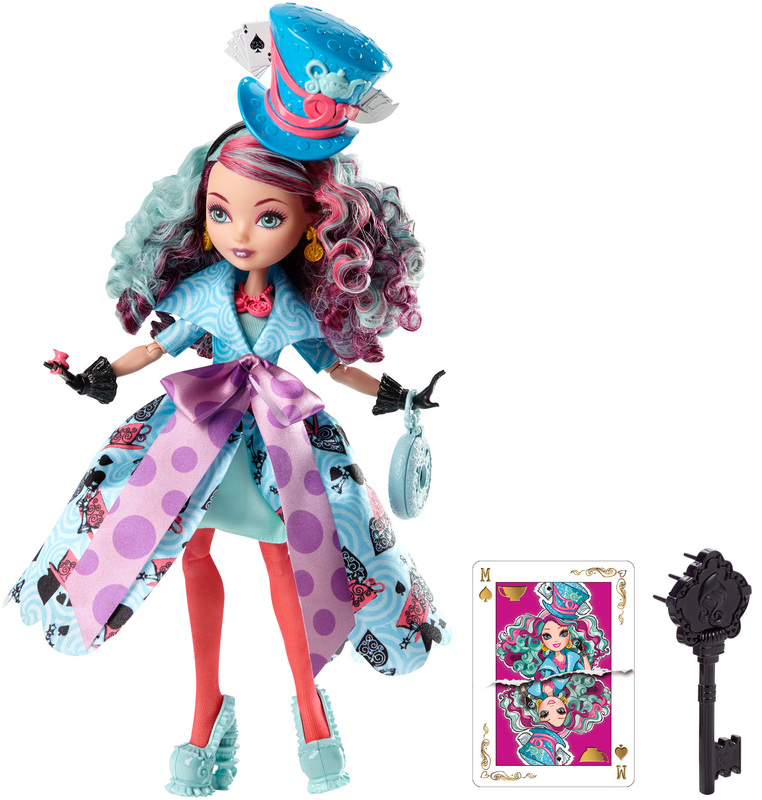 ever after high tv shows
