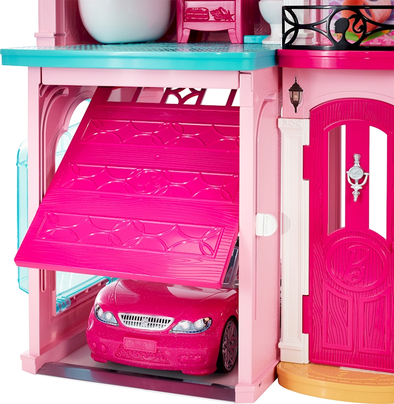 barbie fresh wooden in house modern for doll intended furniture