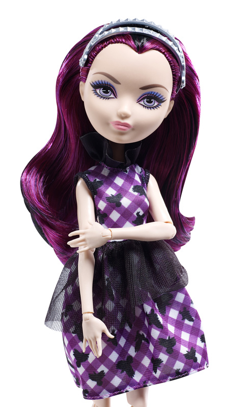 ever after high174 enchanted picnic� raven queen� doll