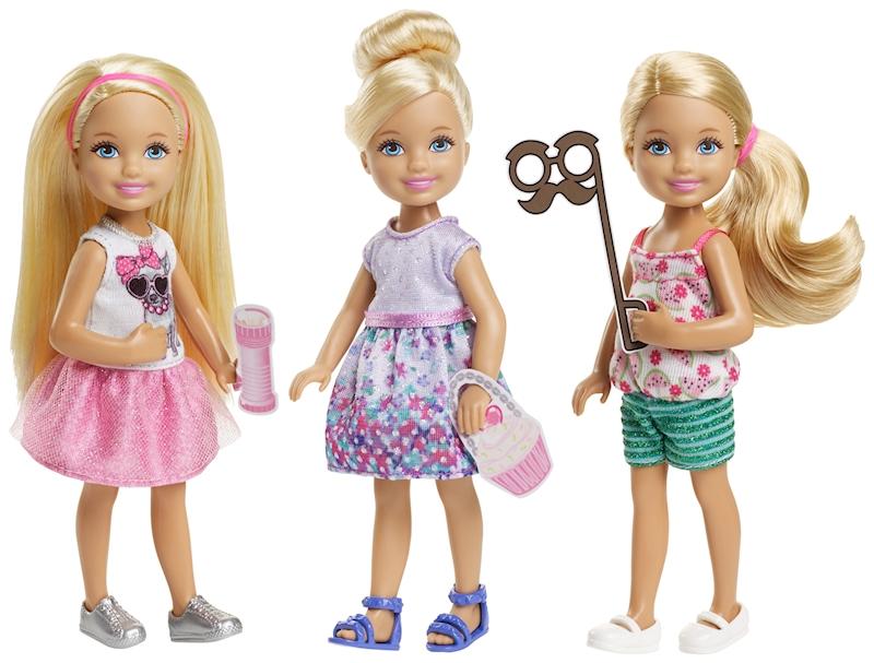 Barbie Doll Kid Games