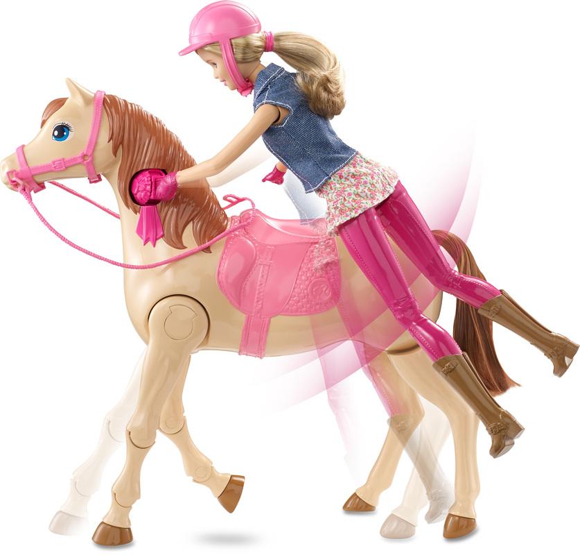 plus dimages - Barbie Cheval