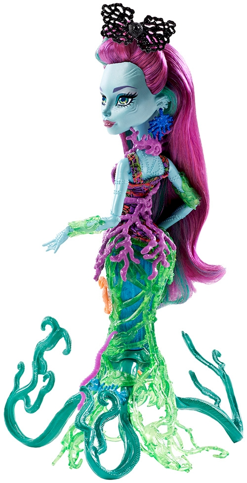 monster high great scarrier reef down under ghouls posea reef doll shop monster high doll accessories playsets toys monster high