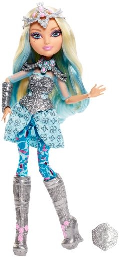 Ever After High 174 Dragon Games Darling Charming Doll