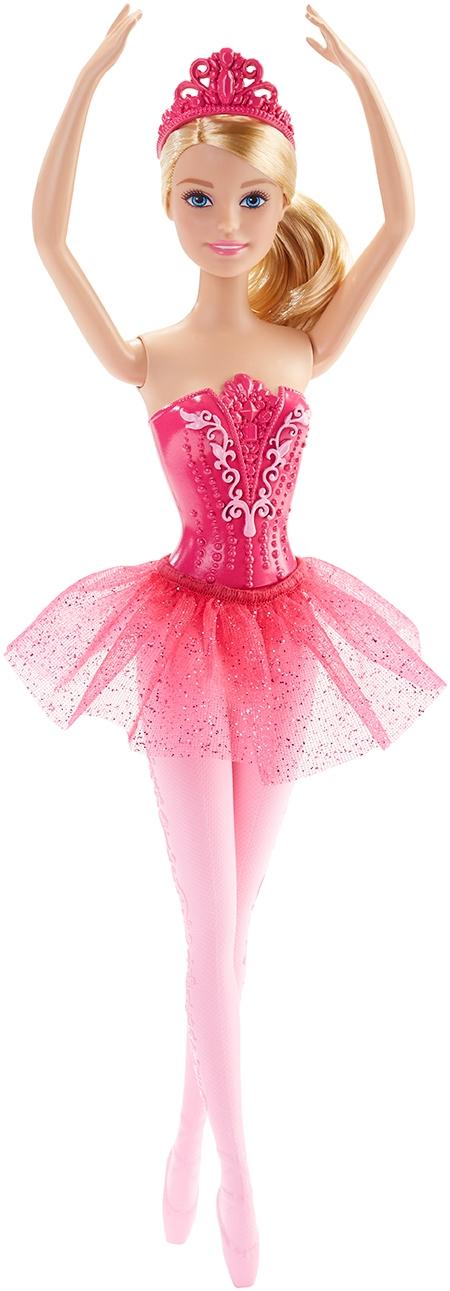 Barbie ballerina pink - Barbie ballerine ...