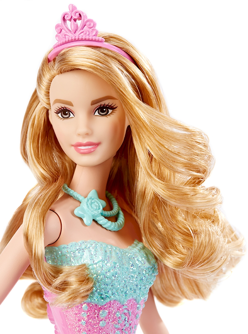 Barbie princess candy fashion - Barbie en princesse ...