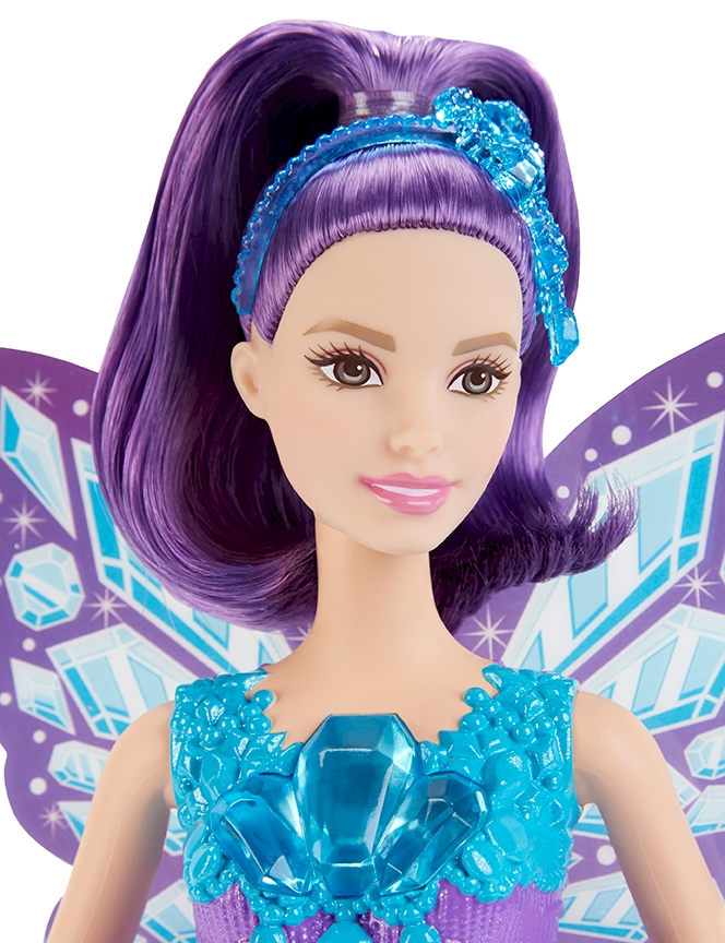 Hadas barbie reino de la montaa de purpurina thecheapjerseys Choice Image