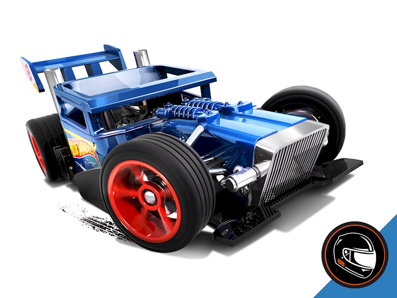 bone speeder shop hot wheels cars trucks race tracks hot wheels. Black Bedroom Furniture Sets. Home Design Ideas