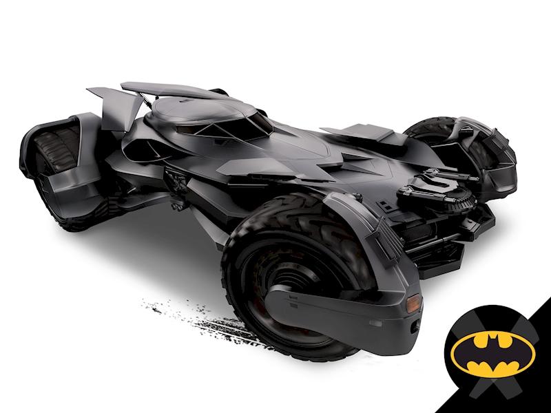 Hot Wheels Race Track >> Batmobile - Shop Hot Wheels Cars, Trucks & Race Tracks   Hot Wheels