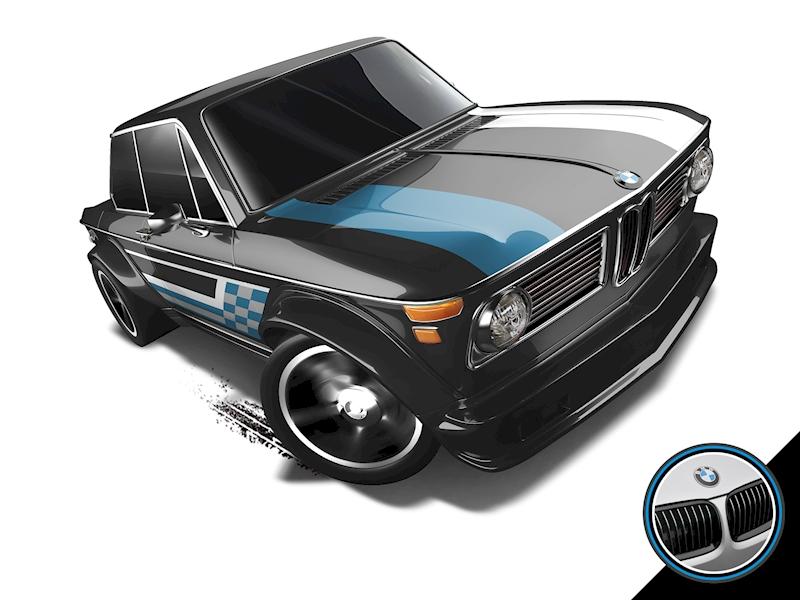 Bmw 2002 Shop Hot Wheels Cars Trucks Amp Race Tracks