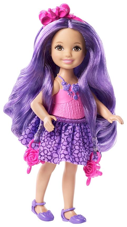 Animal chevelure magique barbie de mattel - Barbie sirene magique ...