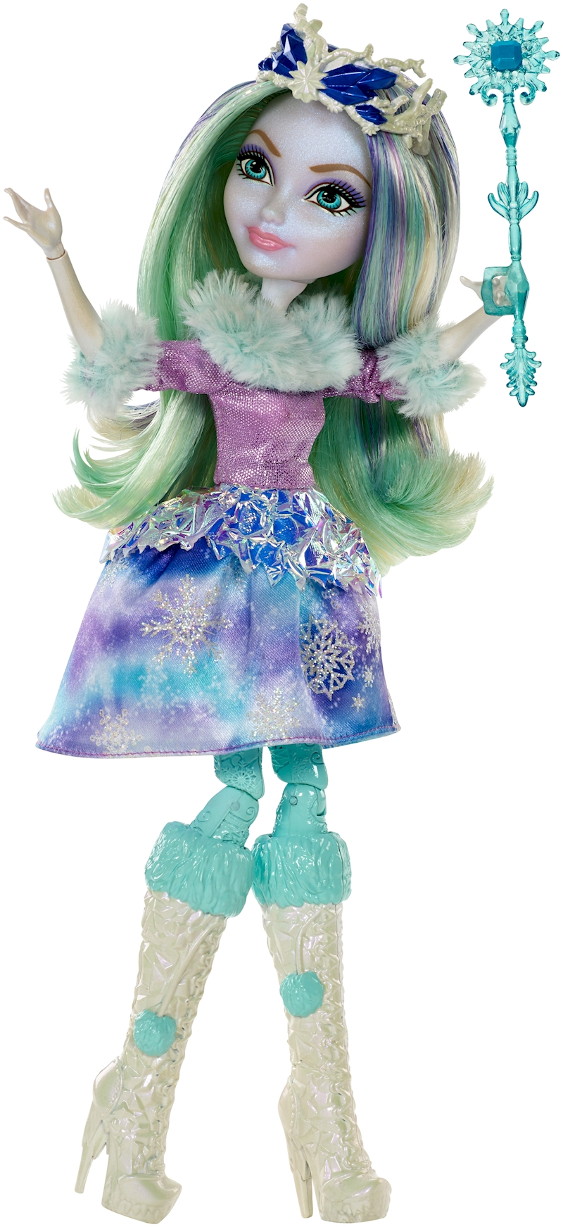 Amazoncom Ever After High Legacy Day Briar Beauty Doll