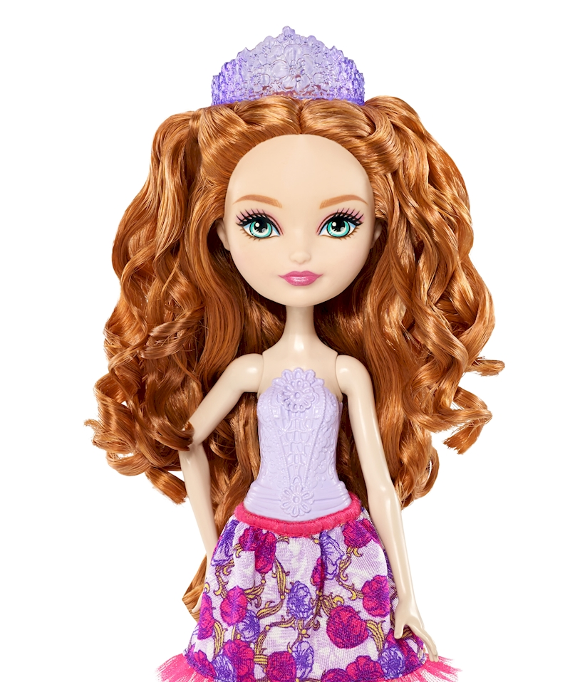 Ever After High Hairstyling Holly Doll Shop Ever After High