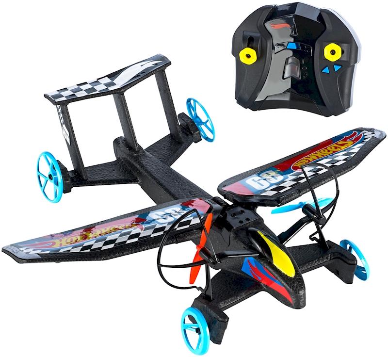 hot wheels rc sky shock vehicle orange shop hot wheels. Black Bedroom Furniture Sets. Home Design Ideas