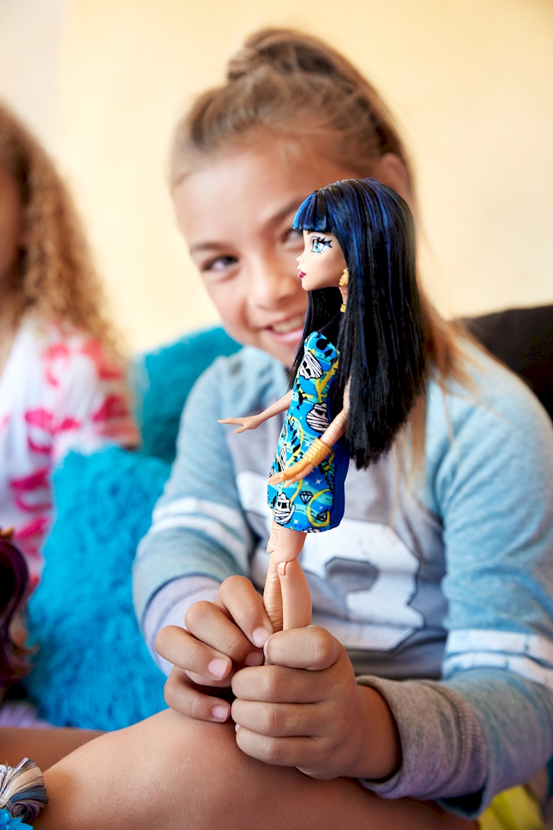 Cleo De Nile Nuevas Munecas Monster High Basicas Shop Monster High Doll Accessories Playsets Toys Monster High