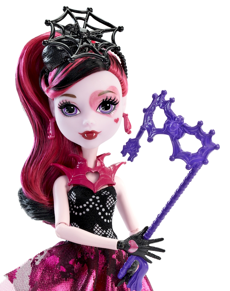 monster high welcome to monster high dance the fright away draculaura doll shop monster. Black Bedroom Furniture Sets. Home Design Ideas